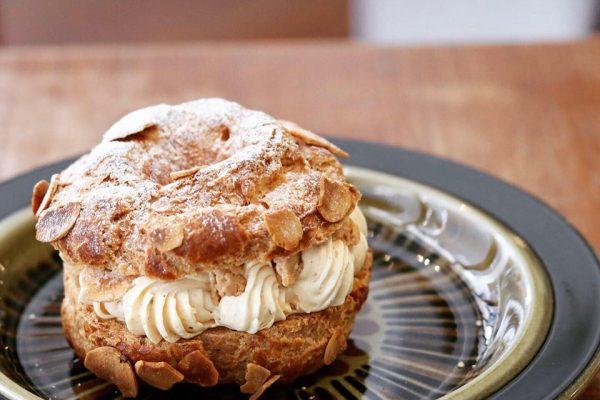【今月のケーキ】パリブレスト史上最高のパリブレスト