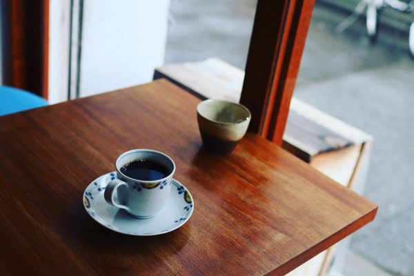 コーヒーが美味しくなる気温