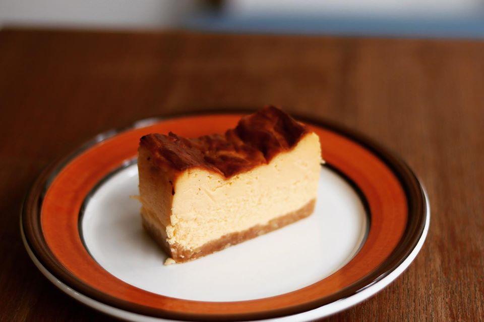 5日間限定〔栗のミルフイユ〕&早い者勝ち〔ベイクドチーズケーキ〕