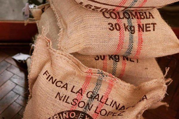 【新入荷】史上最高の作り手!コロンビア「ニルソン・ロペス」さんのコーヒー豆