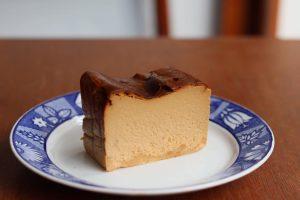 mui モカチーズケーキ