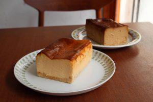 冷凍 チーズケーキ・モカチーズケーキ