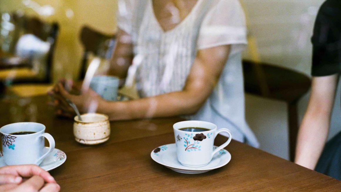 アイスコーヒーにもおすすめ「コロンビア ラ・ファルダ」