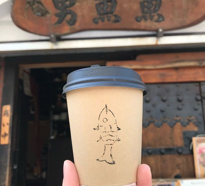 大倉山の和食居酒屋『男魚魚(おっとっと)』