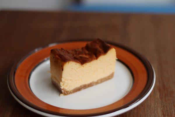 【お知らせ】夏季休業・今月のケーキ・新豆情報