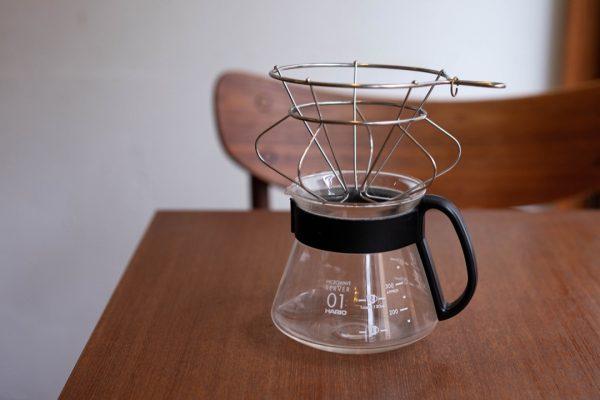 美味しいコーヒーの入れ方『ペーパードリップ編』