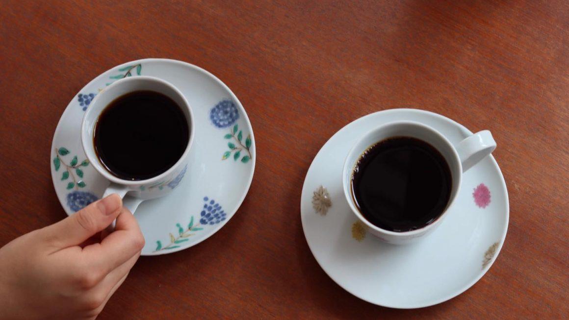 コーヒー豆は焙煎したてがいちばん美味しい?