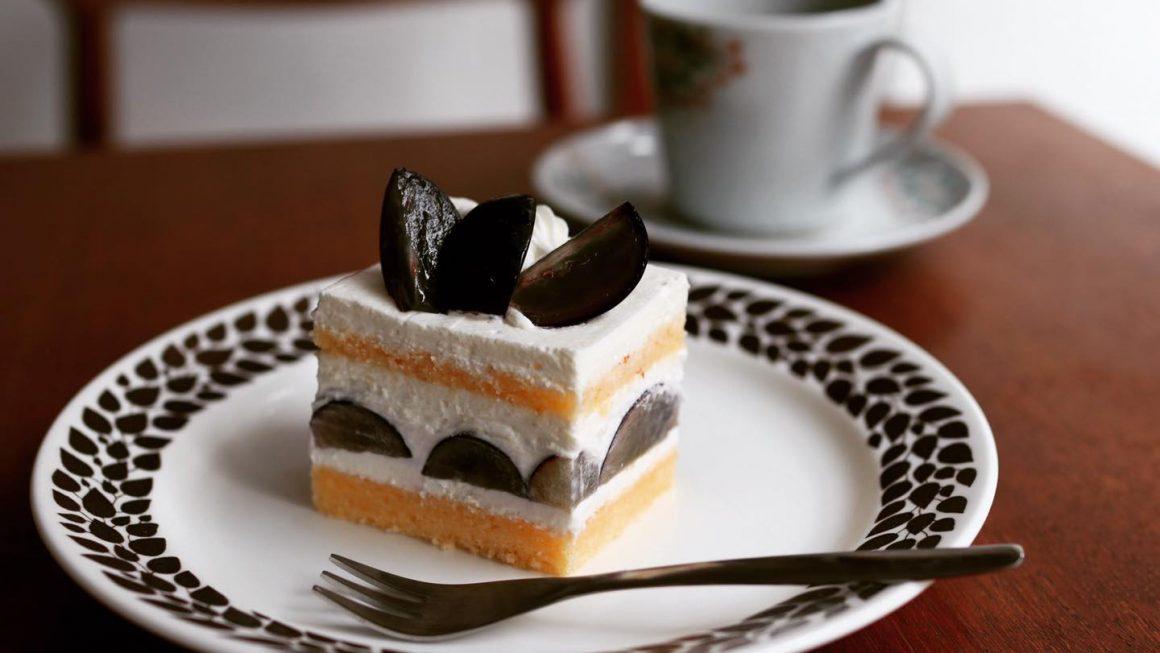 ナガノパープルのショートケーキに合うおすすめコーヒー
