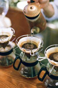 mui 美味しいコーヒー 淹れ方