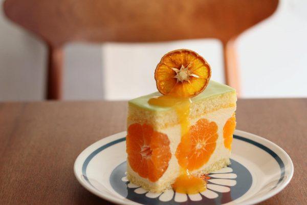 【速報】みかんのケーキ、再開しました!