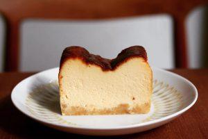 mui チーズケーキ