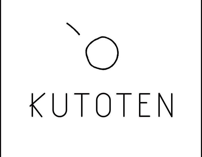新店舗オープンのお知らせ:Muiのお菓子屋『KUTOTEN』