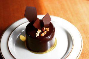 チョコレートムース mui