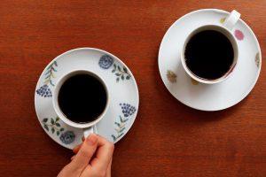 mui コーヒー